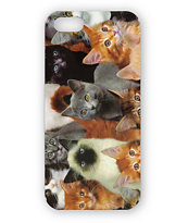 Kittie iPhone 5 Case