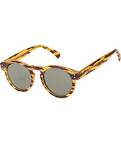 Komono Clement Safari Tortoise Sunglasses