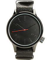 Komono Magnus Vintage Analog Watch