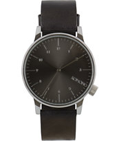 Komono Winston Regal Analog Watch
