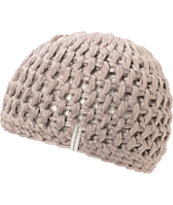 Krochet Kids Betty Mauve Beanie