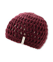 Krochet Kids Betty Plum Beanie