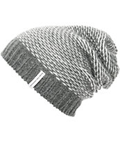 Krochet Kids Ford Grey Beanie