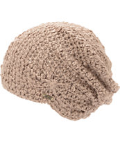 Krochet Kids Lilly Blush Beanie