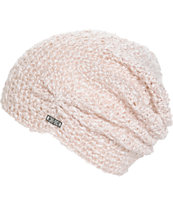Krochet Kids Lilly Pale Pink Beanie