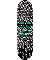 Krooked Bright Eyes 8.5 Skateboard Deck