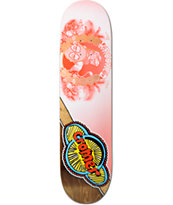 "Krooked Cromer Comburo 8.06"" Skateboard Deck"