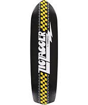 "Krooked Zig Zagger 8.5"" Cruiser Skateboard Deck"