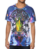 LATHC Beetle Space Tee Shirt