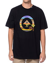 LRG 147% Unnatural Black Tee Shirt