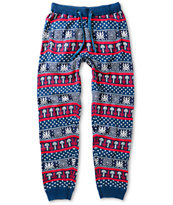 LRG Alpine Devine Knit Jogger Sweatpants