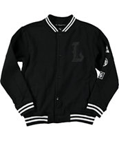 LRG Boys 47th Ward Starter Varsity Jacket