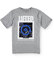 LRG Boys Cleanness T-Shirt