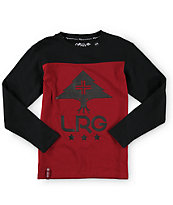 LRG Boys Football Long Sleeve T-Shirt