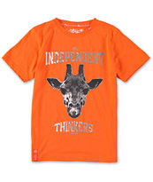 LRG Boys Independent Think T-Shirt
