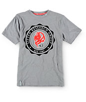 LRG Boys Lion Crest T-Shirt