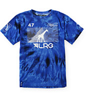 LRG Boys RC Tie Dye T-Shirt