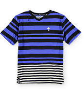 LRG Boys Retro Revival V-Neck T-Shirt