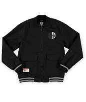 LRG Boys Rockwood Twill Track Jacket