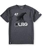 LRG Boys Skate Giraffe Sport T-Shirt