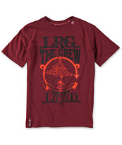 LRG Boys Stay Lifted T-Shirt