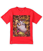 LRG Boys Tyke Witnes Unnatural T-Shirt