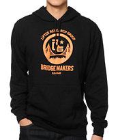 LRG Bridge Makers Hoodie