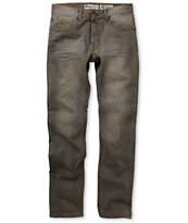LRG CC SK Grey Slim Jeans