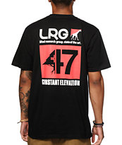 LRG Constant Elevation Tee Shirt