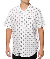 LRG Daze Camp Button Up Shirt