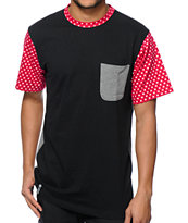 LRG Deliriant Pocket T-Shirt