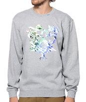LRG Flavor Crystals Crew Neck Sweatshirt