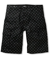 LRG Future In Flight Cargo Shorts