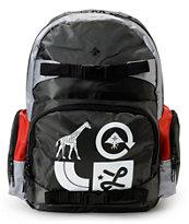 LRG Group Light Grey Laptop Backpack