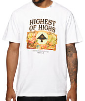 LRG Highest Of Times T-Shirt