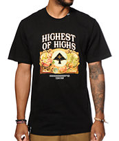 LRG Highest Of Times Tee Shirt