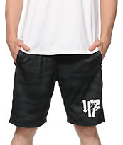 LRG Hoop Game Basketball Shorts