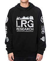LRG Kata Reflective Hoodie