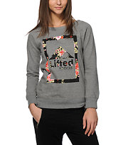 LRG Lifted Box Crew Neck Sweatshirt