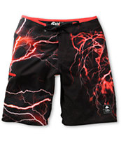 LRG Lightning Cat 22 Board Shorts