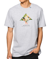 LRG Lion Tree Tee Shirt