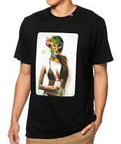 LRG Masquerade Party Tee Shirt