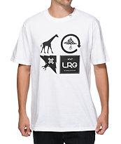 LRG RC Logo Mashup T-Shirt