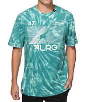 LRG RC Tie Dye T-Shirt