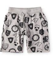 LRG Random Shields Shorts
