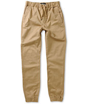 LRG Research Collection Chino Joggers Pants