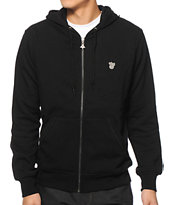 LRG Research Collection Zip Up Hoodie