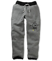LRG Retro Eternity Grey Sweatpants