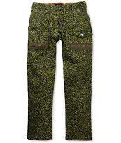 LRG Savages True Straight Camo Regular Fit Cargo Pants