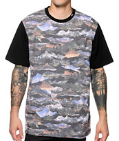 LRG Sunrise To Sunset Tee Shirt